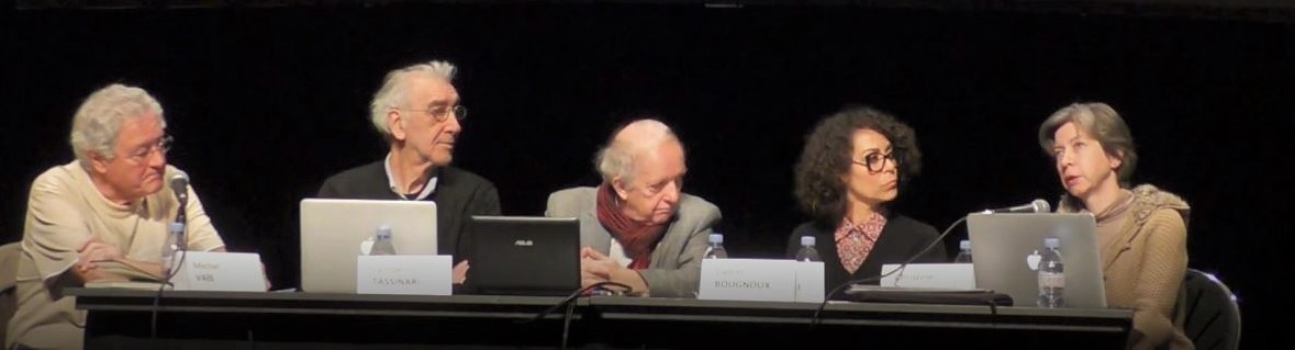 Table ronde : John Florio: un Shakespeare transculturel  au cœur de l'Europe / John Florio: a transcultural Shakespeare in the heart of Europe