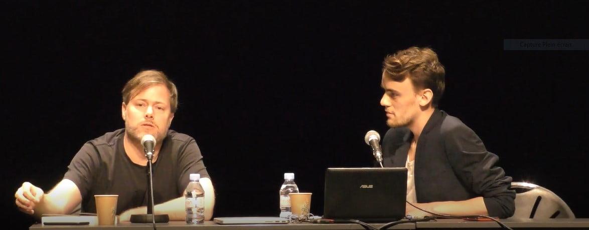 Milo Rau – Le théâtre à venir