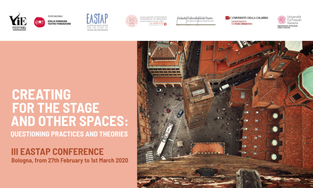 Call for poster presentations – Young Scholars' Forum EASTAP /  EXTENDED Deadline : 4 December 2019