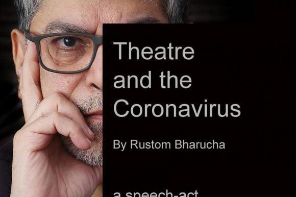 EASTAP Webinar Series: Rustom Bharucha
